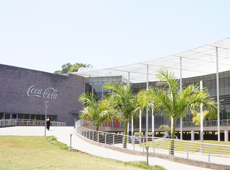 COCA-COLA EAST & CENTRAL AFRICA HEAD OFFICE