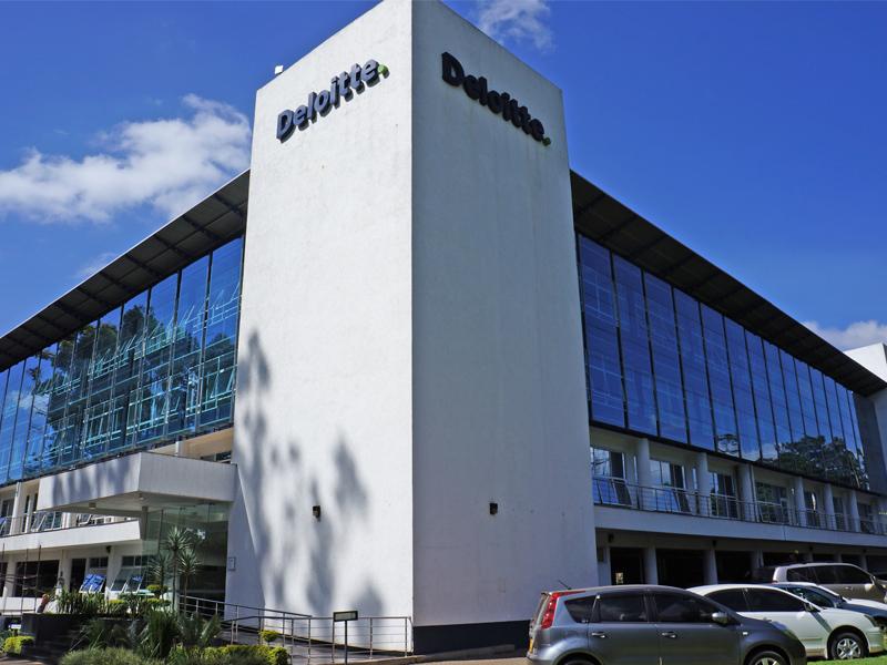 Deloitte Place