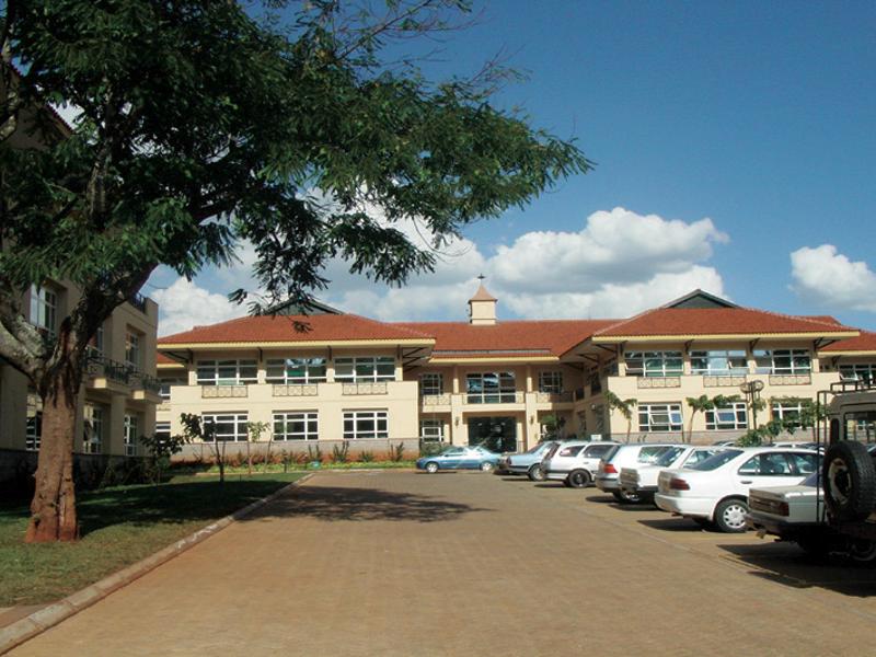 Nairobi Business Park