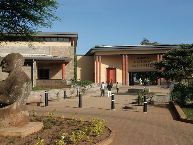 National Museums of Kenya