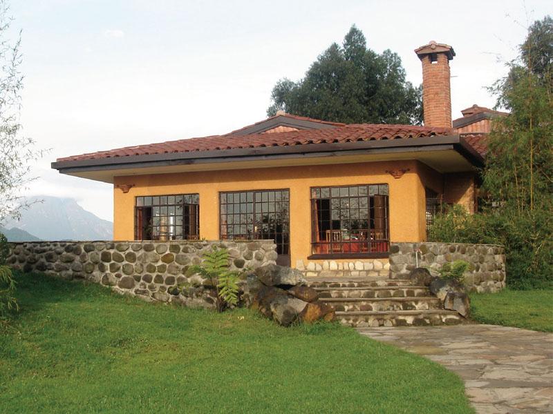 Silverback Lodges