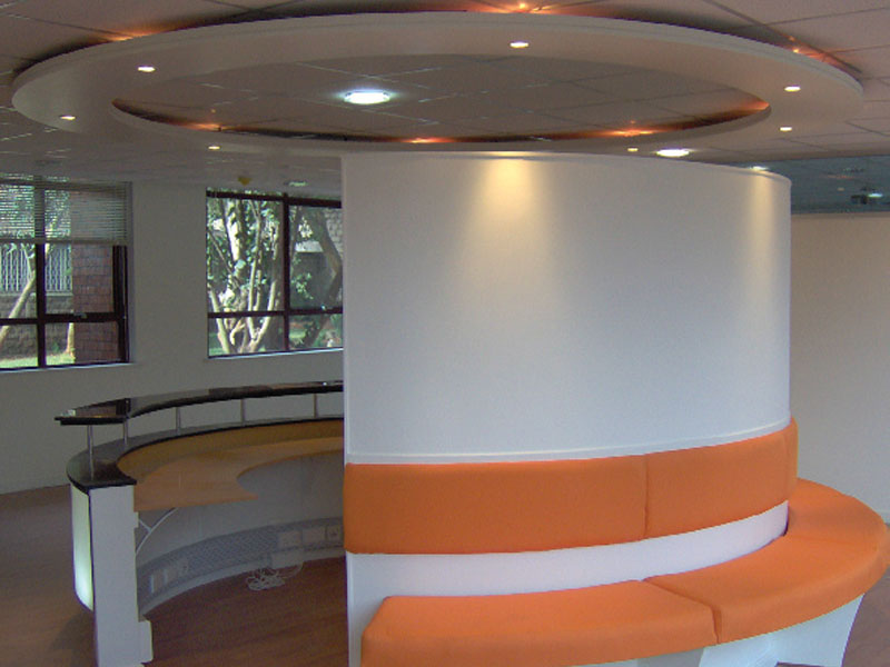 Telkom Kenya - Orange Offices