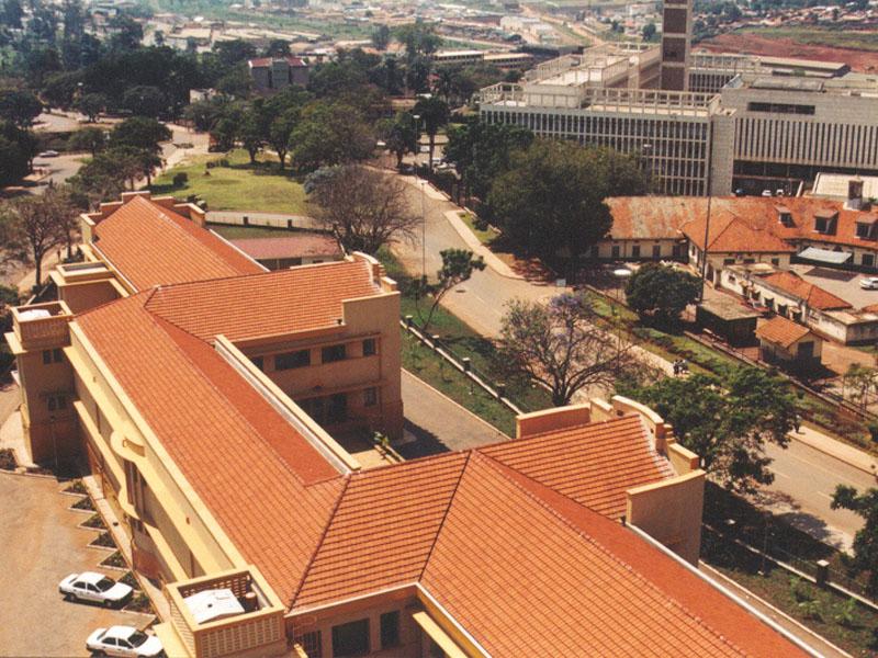 Commercial Treasury Uganda