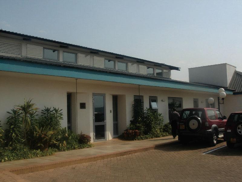 DFID - Offices for Department For International Development