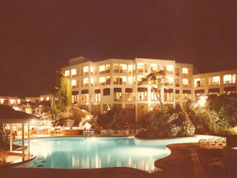 Diani Reef Hotel