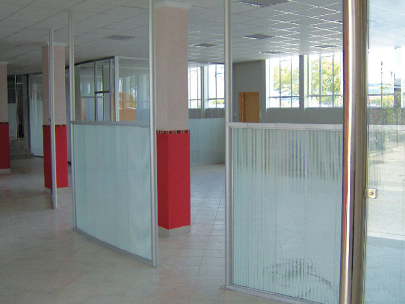KQ - Refurbishment of IT Staff Block